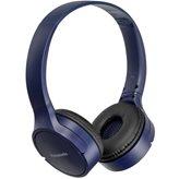 Slušalice PANASONIC RB-HF420BE-A, bluetooth, plave