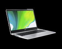 "Prijenosno računalo ACER Aspire 3 NX.HVUEX.01S / Ryzen 5 3500U, 16GB, 512GB SSD, Radeon Graphics, 15,6"" LED FHD, FreeDOS, srebrno"