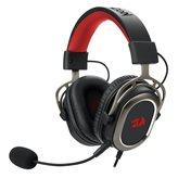 Slušalice REDRAGON Helios H710, 7.1 Surround, crno-crvene