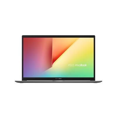 Prijenosno računalo ASUS VivoBook S533EQ-WB727T / Core i7 1165G7, 16GB, SSD 512GB, GeForce MX350, 15.6'' FHD IPS , Windows 10, sivo