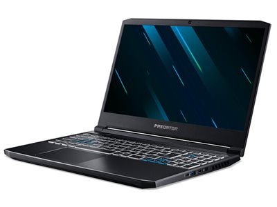 "Prijenosno računalo ACER Predator Helios 300 NH.Q7ZEX.006 / Core i5 10300H, 16GB, 512GB SSD, GeForce RTX 2070 8GB, 15.6"" 144Hz IPS, FreeDOS, crno"