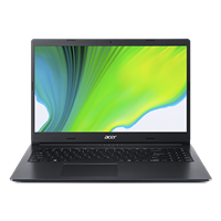 "Prijenosno računalo ACER Aspire 3 NX.HZREX.001 / Core i3 1005G1, 8GB, 256GB SSD, GeForce MX330, 15.6"" LED FHD, FreeDOS, crno"