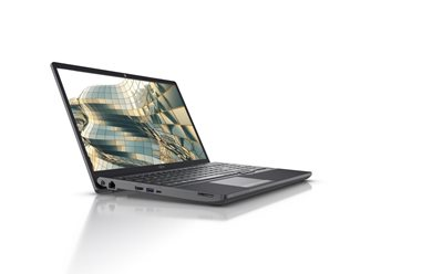 "Prijenosno računalo FUJITSU LifeBook A3510 / Core i3 1005G1, DVDRW, 8GB, 256GB SSD, HD Graphics, 15.6"" LED FHD, FreeDOS, crno"