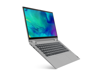"Prijenosno računalo LENOVO IdeaPad Flex 5 82HS00C2SC / Core i5 1135G7, 8GB, 512GB SSD, HD Graphics, 14"" IPS FHD Touch, Windows 10, sivo"