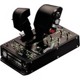 Joystick THRUSTMASTER Hotas Warthog Dual Throttle, USB, za PC