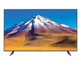 "LED TV 50"" SAMSUNG UE50TU7092UXXH, Smart TV, 4K UHD, DVB-T2/C/S2, HDMI, Wi-Fi, USB, energetska klasa A"