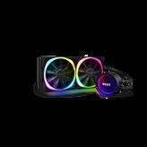 Vodeno hlađenje NZXT Kraken X53 RGB, socket 1200/2066/2011/2011-3/1366/1156/1155/1151/1150/AM4/TRX4/TR4