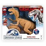 Dinosaur na daljinsko upravljanje