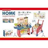 Dječji supermarket set sa 40 dodataka