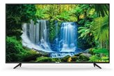 LED TV 50'' TCL 50P615, Android TV, 4K UHD, DVB-T2/C/S2, HDMI, Wi-Fi, USB, bluetooth, energetska klasa A+