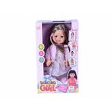 Lutka koja pjeva i pleše 35 cm