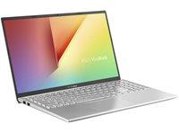 Prijenosno računalo ASUS VivoBook X512DA-BQ1674T / Ryzen 5 3500U, 16GB, SSD 512GB, Radeon Graphics, 15.6'' FHD IPS , Windows 10, srebrno