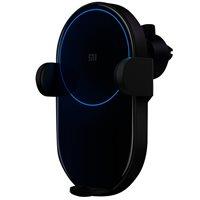 Auto punjač XIAOMI Mi 20w, bežični, USB-C, crni