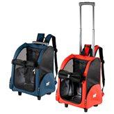 Putna torba/kolica za kućne ljubimce FERPLAST Trolley 32x28x51 cm