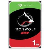 "Tvrdi disk 1000 GB SEAGATE Desktop Iron Wolf Guardian NAS ST1000VN002, HDD, SATA3, 64MB cache, 5900 okr./min, 3.5"", za NAS"