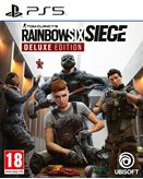 Igra za SONY PlayStation 5, Tom Clancy's Rainbow Six: Siege Deluxe Edition
