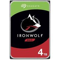 """Tvrdi disk 4000 GB SEAGATE Desktop Iron Wolf Guardian NAS ST4000VN008, 3.5""""/4TB/SATA 6Gb/s/rpm 5900"""