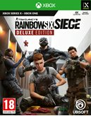 Igra za MICROSOFT XBOX One/X, Tom Clancy's Rainbow Six: Siege Deluxe Edition