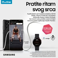 Picture of Samsung Watch Active2 poklon