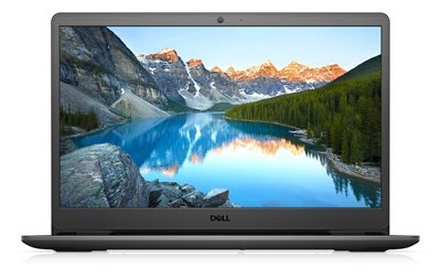 "Prijenosno računalo DELL Inspiron 3505 / Ryzen 5 3450U, 12GB, 1000GB + 256GB SSD, Radeon Graphics, 15.6"" IPS Touch FHD, Windows 10, crno"