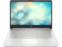"Prijenosno računalo HP 14s-dq2016nm 2R0V3EA / Core i3 1115G4, 8GB, 512GB SSD, HD Graphics, 14"" IPS FHD, FreeDOS, srebrno"