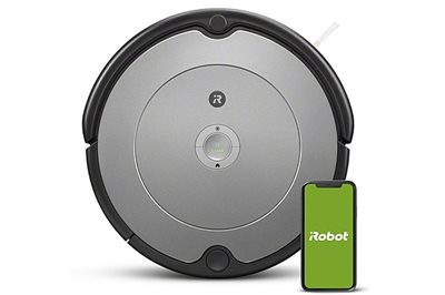 Robotski usisavač iRobot Roomba 694
