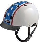 Biciklistička kaciga dječja Nutcase Americana Street Helmet 60-64cm L