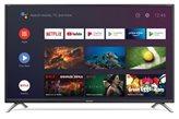 LED TV 43'' SHARP 43BL2EA, Android TV, 4K UHD, DVB-T2/C/S2, HDMI, Wi-Fi, LAN, USB, energetska klasa G