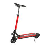 Električni romobil VORO MOTORS Touring, 48V 13Ah, autonomija do 40km, brzina 35km/h, kotači 8˝, crveni