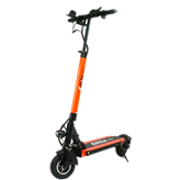 Električni romobil VORO MOTORS Touring, 48V 13Ah, autonomija do 40km, brzina 35km/h, kotači 8˝, narančasti