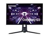 "Monitor 27"" LED SAMSUNG Odyssey LF27G35TFWUXEN, FHD, VA, 1ms, 250cd/m2, 4000:1, crni"