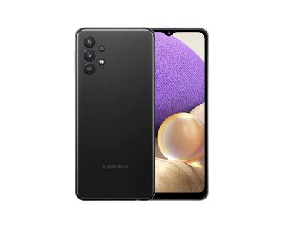 """Smartphone SAMSUNG Galaxy A32 5G, 6,5"""", 4GB, 128GB, Android 11, crni"""