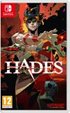 Igra za NINTENDO Switch, Hades: Collector's Edition