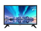 LED TV 24'' VIVAX 24LE140T2S2, HD Ready, DVB-T2/C/S2, HDMI, USB, energetska klasa F