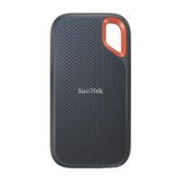 SSD vanjski 1000 GB SanDisk Extreme V2, SDSSDE61-1T00-G25, do 1000 MB/s, USB-C, plavi