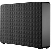 Tvrdi disk vanjski 10000 GB SEAGATE External Expansion Desktop STEB10000400, 3.5'', USB 3.0, crni