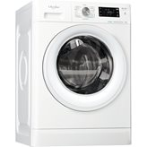 Perilica rublja WHIRLPOOL FFB 7238 WV EE, 7kg, 1200o/min, 6th Sense tehnologija, energetski razred D, bijela
