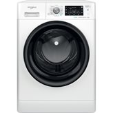 Perilica rublja WHIRLPOOL FFD 9448 BV EE, 9kg, 1400o/min, LCD, 6th Sense tehnologija,energetski razred C, bijela