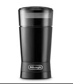 Mlinac za kavu DE'LONGHI KG200, crni
