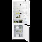 Hladnjak ELECTROLUX 300 LNT3FF18S kombinirani samostojeći zamrzivač 268L, LowFrost tehnoligija, energetski razred F