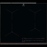 Ugradbena ploča ELECTROLUX SenseFry EIS6134, 4 zone ,Fry sensor, Hob2Hood, PowerBoost