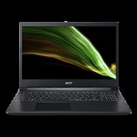 "Prijenosno računalo ACER Aspire 7 NH.QBFEX.001 / Ryzen 5 5500U, 8GB, 512GB SSD, GeForce GTX 1650 4GB, 15.6"" IPS FHD, Windows 10, crno"