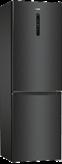 Hladnjak GORENJE kombinirani samostojeći NRK619EABXL4, 300L energetski razred E , crni