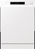 Perilica posuđa GORENJE GS631D60W samostojeća , energetski razred D