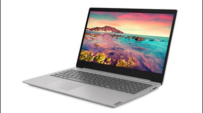 """Prijenosno računalo LENOVO IdeaPad S145 81W8007QCF / Core i7 1065G7, 8GB, 512GB SSD, HD Graphics, 15,6"""" FHD, Windows 10, sivo"""