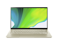"Prijenosno računalo ACER Swift 5 NX.A35EX.003 / Core i5 1135G7, 8GB, 512GB SSD, HD Graphics, 14"" IPS Touch FHD, Windows 10, zlatno"