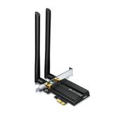 Mrežna kartica adapter PCI-E, TP-LINK Archer TX50E AX3000, 802.11b/g/n/ax, BlueTooth, za bežičnu mrežu