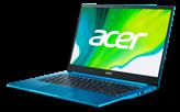 "Prijenosno računalo ACER Swift 3 NX.A0PEX.003 / Core i5 1135G7, 8GB, 512GB SSD, HD Graphics, 14"" IPS FHD, Windows 10, plavo"