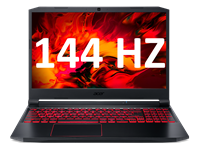 "Prijenosno računalo ACER Nitro 5 NH.QAMEX.002 / Core i5 7300HQ, 8GB, 512GB SSD, GeForce GTX 1060 4GB, 15.6"" IPS 144Hz FHD, FreeDOS, crno"
