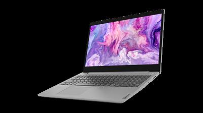 "Prijenosno računalo LENOVO IdeaPad 3 81W100NYSC / Ryzen 7 3700U, 8GB, 512GB SSD, Radeon Graphics, 15.6"" LED FHD, FreeDOS, sivo"
